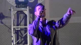 Eros Ramazzotti - Un attimo di pace LIVE - Broken Frames