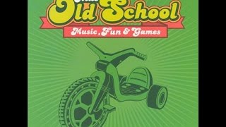 OLD SCHOOL REGGAE HITS MIX 80