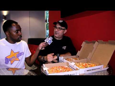 PIZZA U - MONTREAL'S BEST KEPT PIZZA SECRET