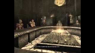 """Прохождение миссий в Skyrim """"Падший"""" , """"Бесконечна"""