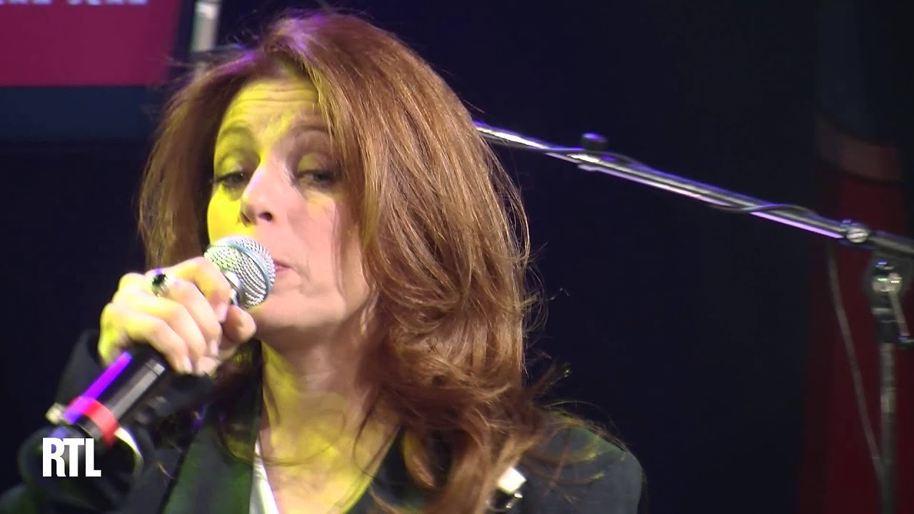 isabelle boulay chante reggiani
