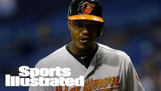 Adam Jones: Baseball Is a White Man's Sport | SI NOW | Sports Illustrated
