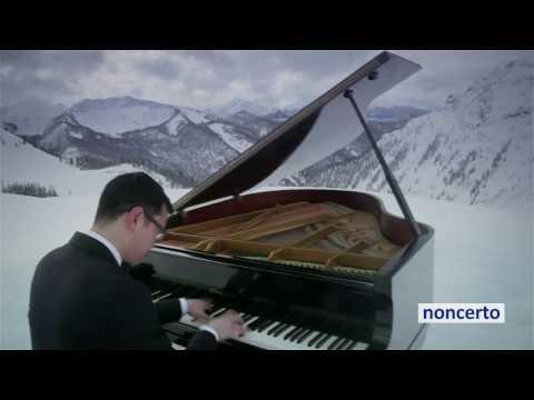 Ginastera - IV. Ruvido ed ostinato, Sonata op.1 no.22 (noncerto 85.3 Phil Chiu) Classical Music