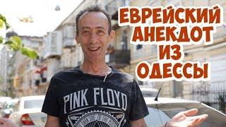 Еврейские анекдоты из Одессы Анекдот дня