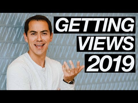 How to Get Views on Youtube as a Beginner- 3 Tips for 2019