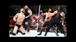 Extreme Rules 2017 Highlights HD - Extreme Rules 4 June 2017 Highlights HD