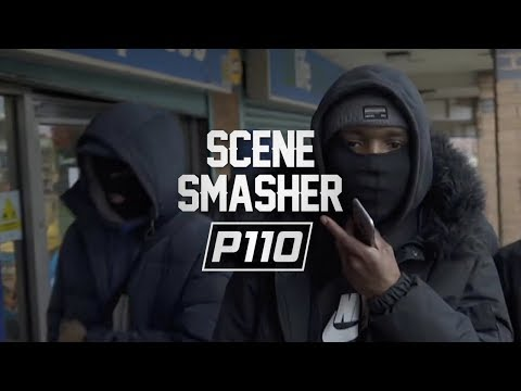 LM x F.A x T6 x S9 - Scene Smasher | P110