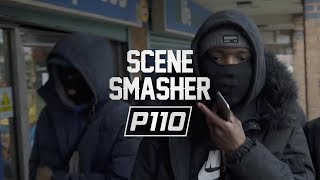 (GMG) LM x F.A x T6 x S9 - Scene Smasher | P110