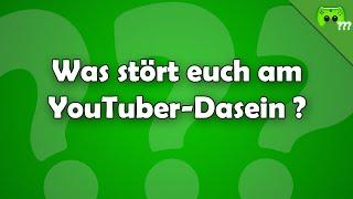 Was stört euch am YouTuber-Dasein ? - Frag PietSmiet ?!