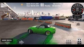 Car X Drift Racing New Update Android Gameplay AWD SLIDES