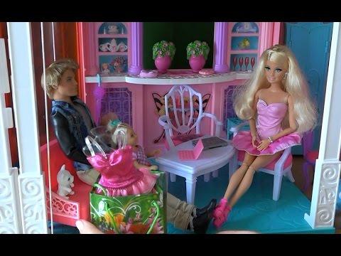 Кукла Барби сериал,...