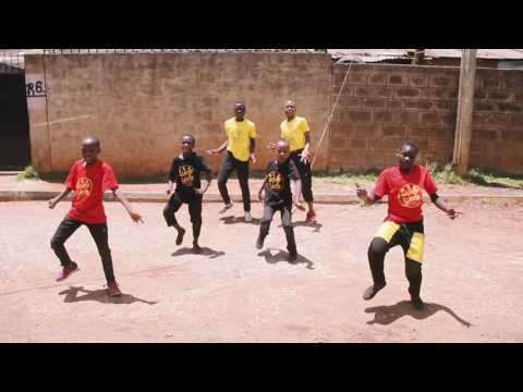Darassa ft Ben Pol - Muziki |  Wale Wale Dancers Choreography| Shot By Gooner The Creator