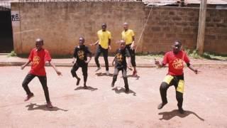 darassa ft ben pol muziki   wale wale dancers choreography  shot by gooner the creator