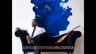 David P Stevens  - Give Me The Night