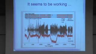 From Sensors to Sense - Shie Mannor Technion lecture