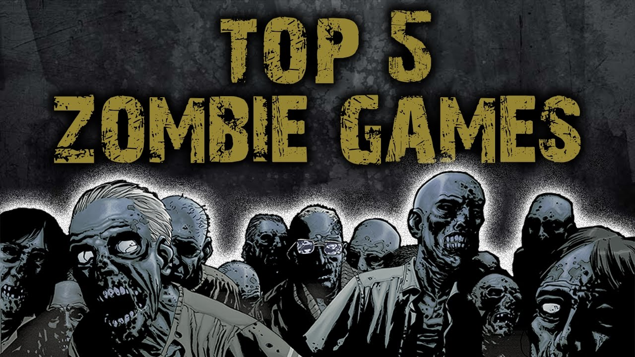 Top 5 Upcoming Zombie Apocalypse Games Ps4 Xbox Pc