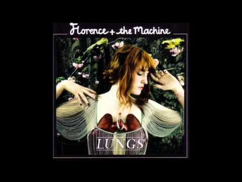 Florence + The Machine  Cosmic love instrumental with backing vocals