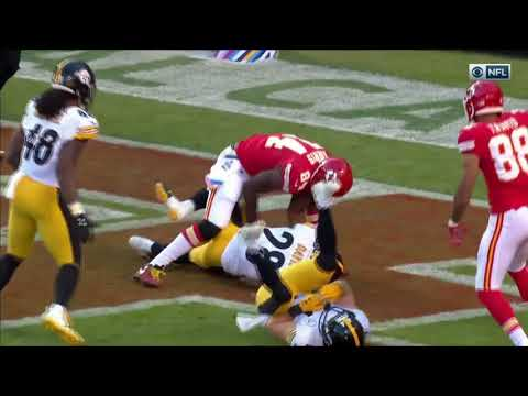 Steelers Defense 2017-2018 Highlights! *100 sub special pt. 2*