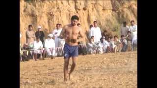 Kabbadi Match 2013 Bhalot Dadyal Azad Kashmir Part 1..Ch Amjad Meelu ,Dhunni Sharif