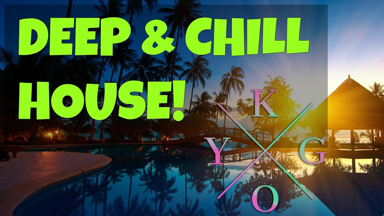 Deep & Chill House Sounds, Kits & Sylenth Presets!