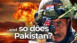 Why does INDIA have the NUCLEAR BOMB...? - VisualPolitik EN