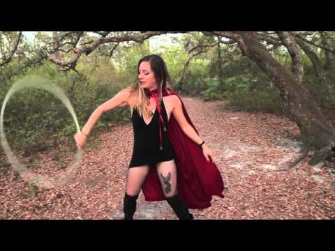 Electric Forest 2016 Hoop Troupe Audition