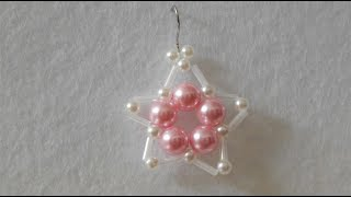 ORECCHINI A STELLA Fai Da Te - DIY Star Earrings