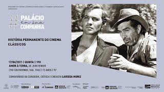 História Permanente do Cinema Clássicos | Amor à Terra