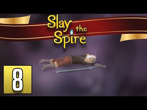 DEVASTATION... - Slay the Spire Gameplay (1440p) - Part 8
