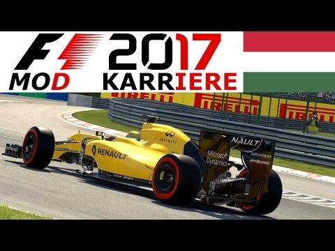Zeiten ändern sich (Q) – F1 2016 Lets Play 2017 Mod Saison Karriere Deutsch #21 | CSW