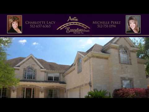 Austin Executive Homes | Real Estate Agents in Austin