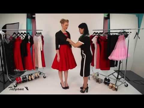 """Modern or Retro?"" Style Ep. 1: Alika Red"