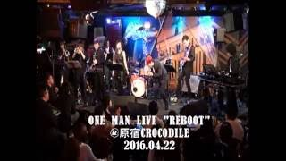 "2016.04.22 Yascotti One Man Live ""REBOOT"" ""Shooting Star"" Written b..."