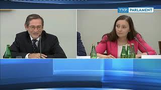 Komisja śledcza ds. VAT: przesłuchanie Adama Jassera