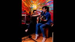 Hoàng Hôn Tháng Tám Guitar cover
