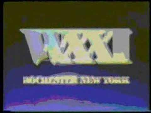 WXXI-TV logo effects