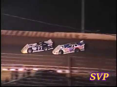 Battle of the Bluegrass | Tazewell Speedway | Oct.2 , 2004