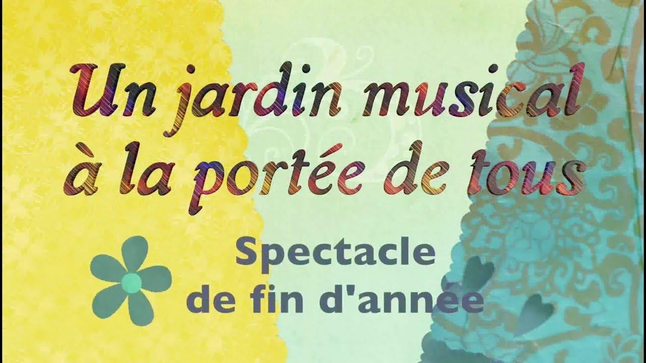 Concert de fin d\'année de L\'École de Musique du Bas-Saguenay - YouTube