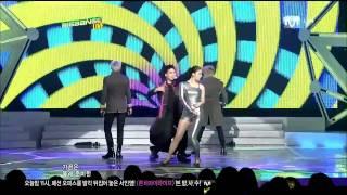 Big Bang - What is Right ( BIG BANG TV LIVE) *HD*