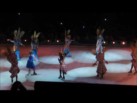 Disney on ice luna park  2016