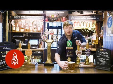 Searching for the World's Oldest Pub