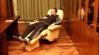 Кресло-реклайнер Relax Master(, 2015-10-15T03:18:34.000Z)
