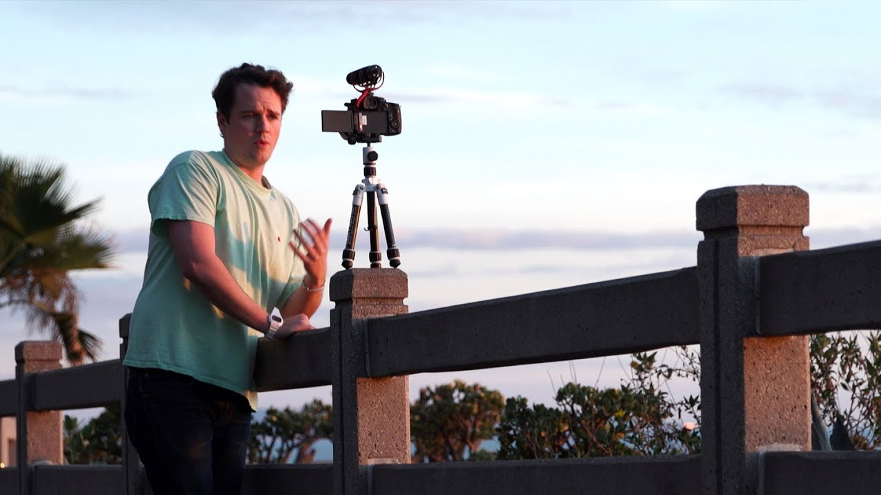 Jack Coyne's ONE tip for YouTubers...wait til the end