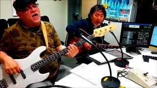 金尾よしろうの音楽魂 2017年5月26日.