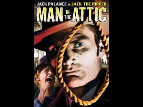 Man In The Attic (Mystery Movie)