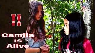 The Killer Bride   Camila is Alive