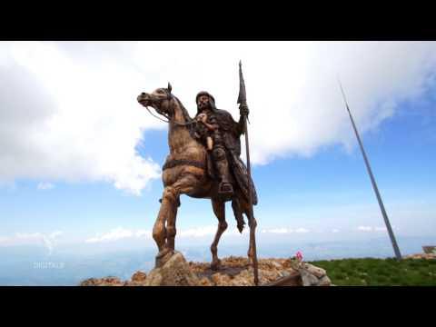 Albanian Road Trip - Sezoni 1 / Berat
