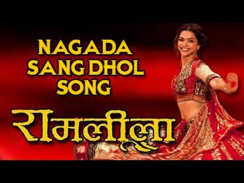 Nagada Sang Dhol Song Ramleela ft. Deepika Padukone, Ranveer Singh (NEWS) Travel Video