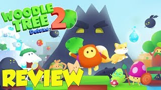 Woodle Tree 2 Deluxe Review (Video Game Video Review)
