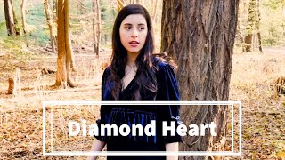Diamond Hearts - Alan Walker feat. Sophia Somajo (Cover by Valentina Franco)